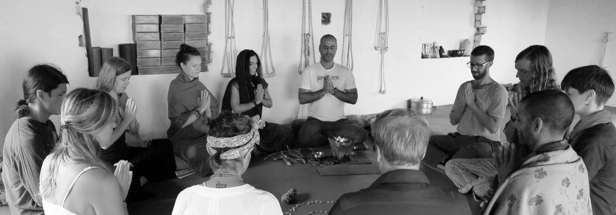 27 Day 200Hr Holistic Tantra Teacher Training  at Kashmir Shaivism School of Yoga