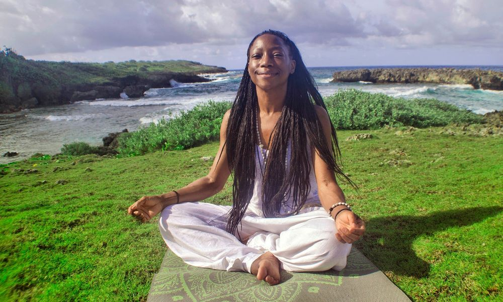 7 Day Reconnect Meditation & Yoga Retreat