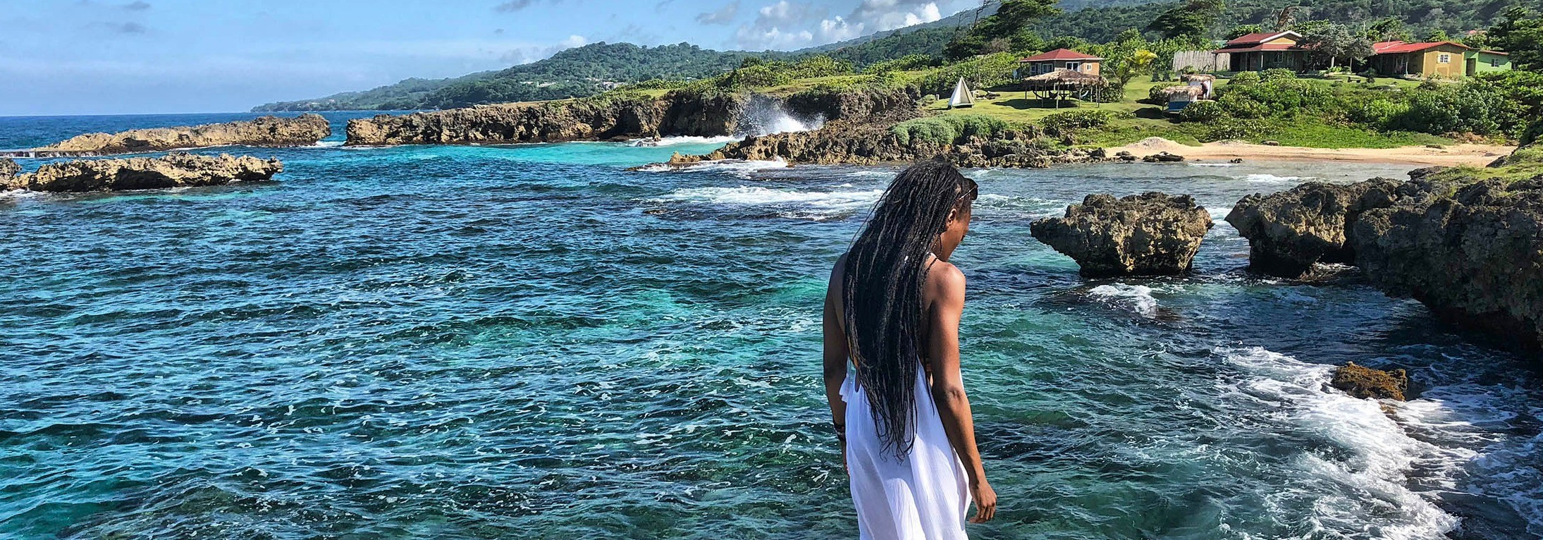 1 Month Relax & Reconnect Retreat at Go Natural Jamaica