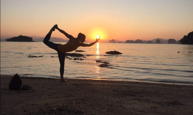 4 Day Island Discovery Yoga Retreat in Thailand in Thailand, Phang-Nga Bay