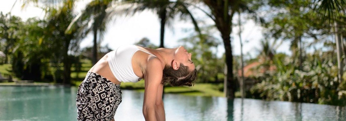 4 Day Detox And Yoga Wellness Stay in Ubud at Blue Karma Resort and Villa