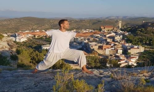 4-Week 300Hr Therapeutic Yoga Teacher Training in Greece, Peloponnese