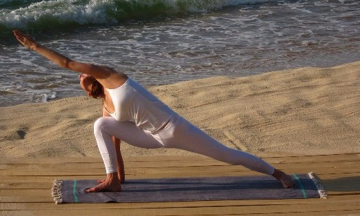 27 Day 200Hr Ashtanga Vinyasa Yoga Teacher Training in Portugal, Algarve