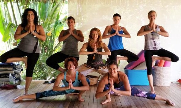 8 Day Yoga, Meditation And Beach Retreat, Costa Rica in Costa Rica, Guanacaste Province
