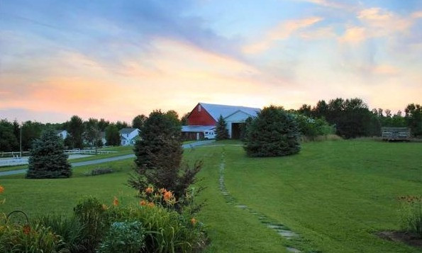 3 Night Yoga Farm Retreat in USA, Pennsylvania