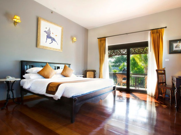Large Double Room at The Marndadee Heritage