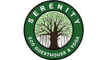 Serenity Eco Guesthouse Logo