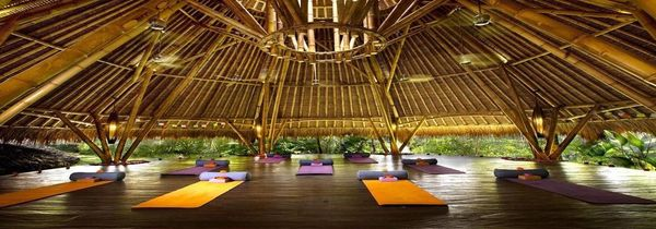 4 Day Yogi Inner-Journey, Boutique Stay in Bali at Blue Karma