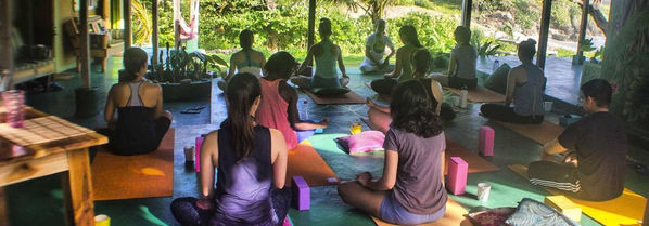 4 Day Relax & Reconnect Yoga Retreat at Go Natural Jamaica