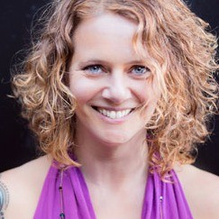 Emma Warmington, Facilitator of Jivani Yoga Teacher Training School
